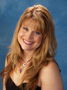 Kim Wasielewski, headshot